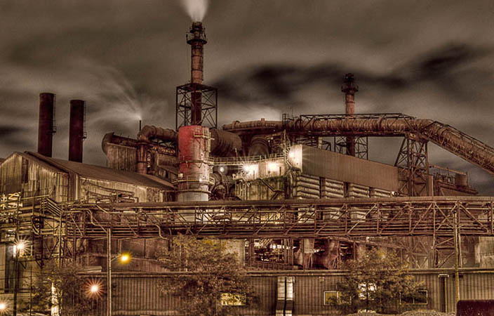 Industry Photography